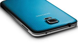 Galaxy S5: Kamera-Probleme von Samsung bestätigt