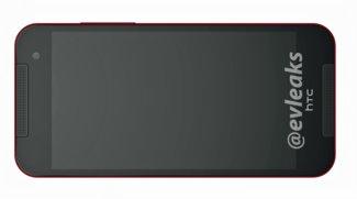 HTC Butterfly 2 zeigt sich auf einem ersten Bild