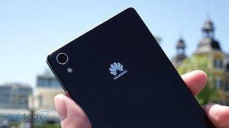 Huawei: Kein Unternehmen hat mit Windows Phone Geld verdient