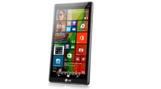LG D635: 5 Zoll Windows Phone 8.1 Smartphone aufgetaucht