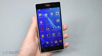 Sony Xperia Z2, Z3 &amp&#x3B; Z3 Compact: Google Android 6.0 Update verfügbar