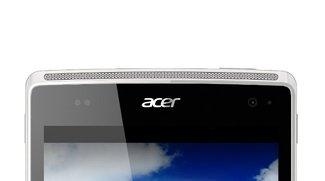 Acer Liquid Jade, Liquid E700 &amp&#x3B; Liquid E600 offiziell angekündigt