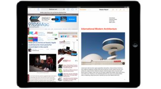 Apple: iOS 8 zukünftig mit echtem Multitasking?