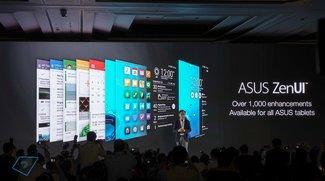 Asus FonePad 7, Fonepad 8 und MeMO Pad 7 offiziell vorgestellt