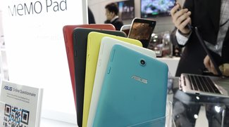 Asus K007: Neues 7 Zoll Android-Tablet mit Intel Moorefield CPU aufgetaucht