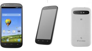 ZTE Grand S Pro: Hervorragendes Smartphone für 250 US-Dollar vorgestellt