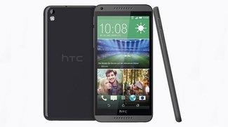HTC Desire 816 (MD 98851) für 299€ bei Aldi am 26. Juni