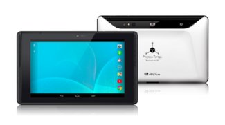 Google Project Tango Tablet im Play Store gelistet