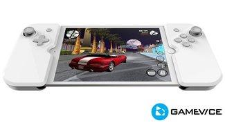 Wikipad Gamevice: Spiele-Controller für das iPad mini angekündigt