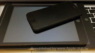 iPad mini Retina 2 nun auch mit Touch ID gesichtet