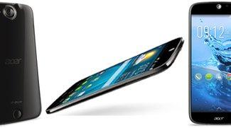 Acer Liquid Jade plus erscheint Ende August für 279€