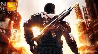 Modern Combat 5: Blackout für Android, iOS und Windows Phone veröffentlicht