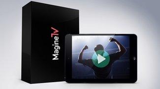 Gewinne ein Apple iPad mini Retina im Magine TV WM-Package