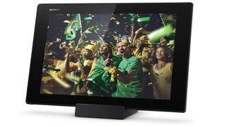 Deal: Sony Xperia Z2 Tablet inkl. Dock für 399€ durch 50€ Rabatt