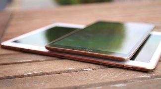 SecuTABLET: Sicheres Tablet von BlackBerry, Samsung &amp&#x3B; IBM (CeBIT 2015)