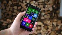 Microsoft: Windows 10 Upgrades für alle Lumia Windows Phone 8 Smartphones