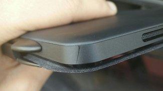 Nvidia Shield Tablet: Erstkäufer klagen über Risse am Gehäuse