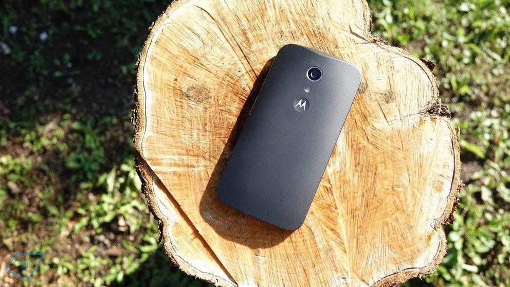 Motorola Moto G 2 Test: Das beste Smartphone bis 250€