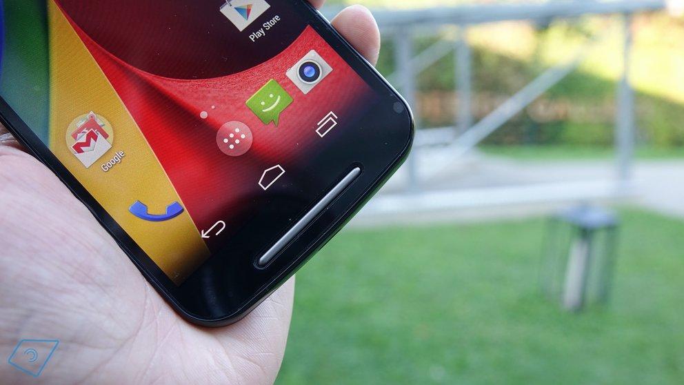 Motorola Moto G 2 Gen. Unboxing-9