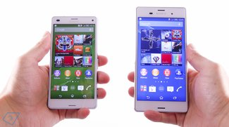 Sony wird nur Xperia Z Smartphones &amp&#x3B; Tablets auf Android 5.0 aktualisieren