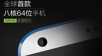 HTC Desire 820: Erstes Foto der Rückseite aufgetaucht