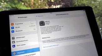 iOS 8: Update ab sofort zum Download bereit – Unsere Tipps
