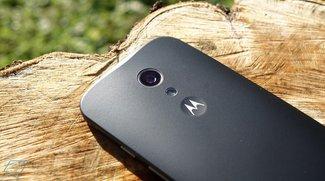 Motorola: Update-Liste für Android 7.0 Nougat veröffentlicht
