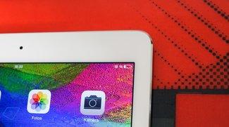 iPad Air Plus: Design-Details zum übergroßen iPad geleakt