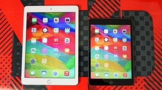 Apple soll wohl kein iPad mini 4 mehr auf den Markt bringen