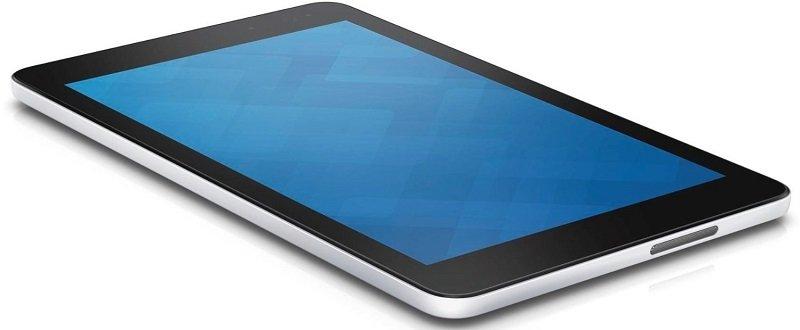 Dell Venue 8 Pro seite