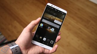 Huawei Ascend Mate 7 erhält Android 5.0 ab Mai - weitere Modelle folgen