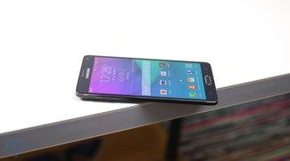 Galaxy Note 3 &amp&#x3B; Note 4 erhalten Android 5.0 Update in Deutschland