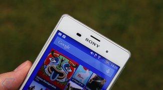 Sony Xperia Z5+ mit 5,7 Zoll und Snapdragon 820 erwartet