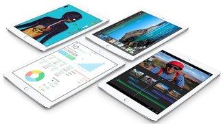 iPad Air 2: Apple A8X CPU mit 3 Kernen und 2 GB RAM