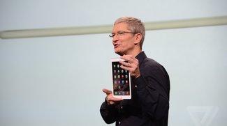 iPad Air 2 und iPad mini 3 offiziell vorgestellt