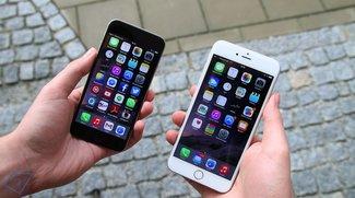 Apple Quartalszahlen: iPhones sorgen für Rekordgewinn