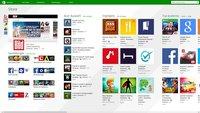 Windows 10: Neue Details zum Business-Store veröffentlicht