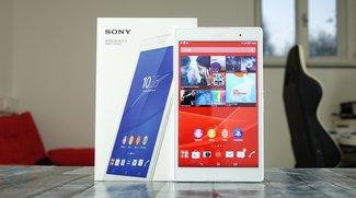 Sony Xperia Z3 Tablet Compact mit 32 GB für 249 Euro im Angebot