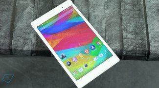 Sony Xperia Z3 Tablet Compact: Google Android 6.0.1 Marshmallow Update verfügbar