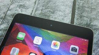 iOS 9 soll Split-Screen für iPad &amp&#x3B; iPad mini bringen