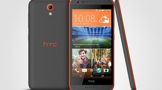 HTC Desire 620 mit LTE &amp&#x3B; 64-Bit-CPU kommt für 279€ nach Deutschland