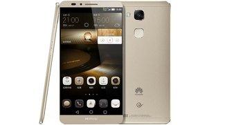 Huawei Ascend Mate 7 Monarch Edition mit Saphirglas vorgestellt