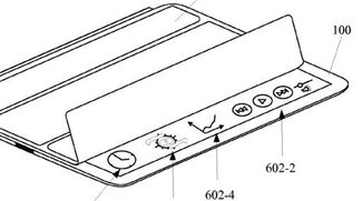 Apple-Patent: iPad Smart Cover mit erweitertem Funktionsumfang