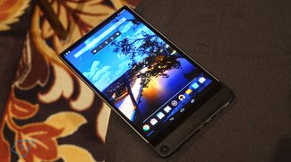Dell Venue 8 7000: Dünnstes Tablet der Welt bald in Deutschland erhältlich (Video)