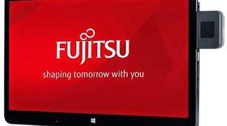 Fujitsu stellt neue Stylistic Q775, Lifebook T935 und T725 vor