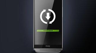 HTC One (M8): Android 5.0 Lollipop ab sofort in DACH-Region verfügbar