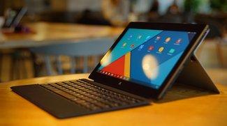 Jide Remix Ultra Tablet bei Kickstarter &amp&#x3B; bereits erfolgreich finanziert (Video)