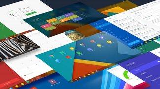 Jide Remix OS als ROM für das Nexus 9 &amp&#x3B; Nexus 10 geplant (Video)