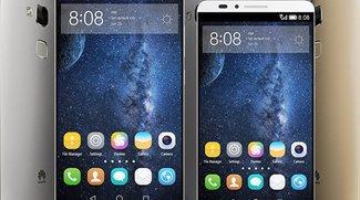 Huawei Ascend Mate 7 Compact mit 5,5 Zoll zum MWC 2015?