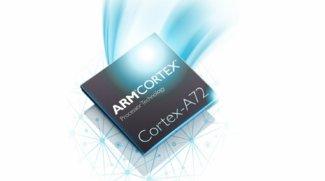 ARM Cortex A73: Neue High-End-CPU für Samsung Galaxy S8, HTC 11 &amp&#x3B; Co.